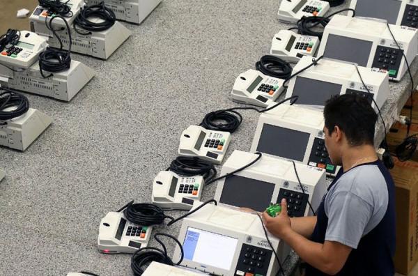 Combate a fake news: TRE-PI convoca população para audiências de preparação das urnas eletrônicas