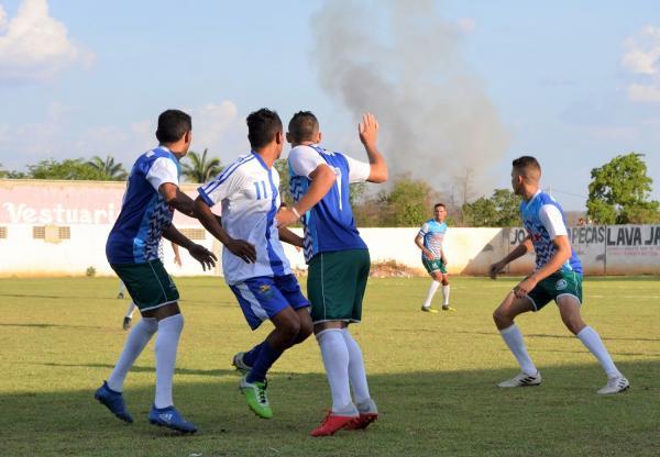1ª Copa dos Campeões Municipais do Médio Parnaíba teve início no último final de semana; veja como foi