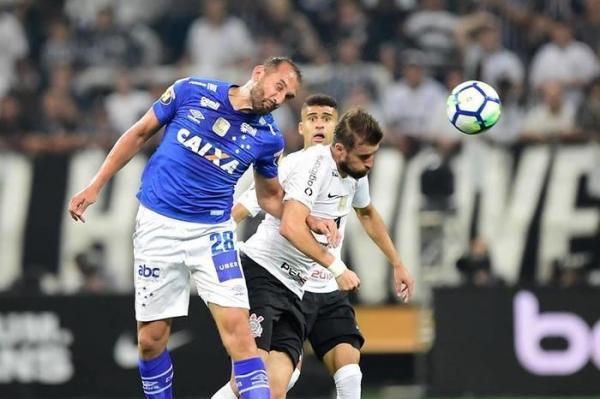 Cruzeiro vence o Corinthians e é hexacampeão da Copa do Brasil