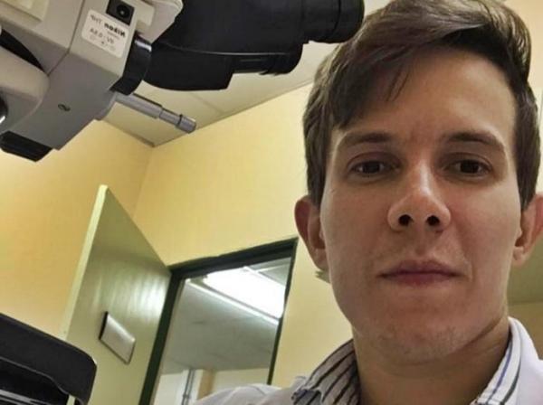Médico morre após dormir ao volante e capotar carro no Piauí