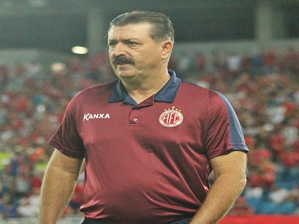 Altos acerta com técnico gaúcho para a temporada de 2019
