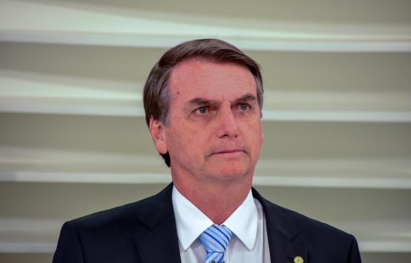 PT entra no TSE com pedido de inelegibilidade de BolsonaroPT entra no TSE com pedido de inelegibilidade de Bolsonaro