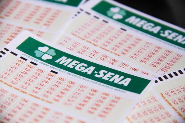 Mega-Sena pagará prêmio de R$ 3 milhões neste sábado