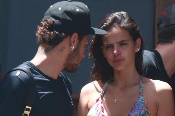 Saiba motivo que fez Neymar terminar namoro com Bruna Marquezine