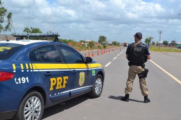 Operação da PRF no feriadão registra 9 acidentes com 31 feridos e duas mortes