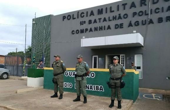 Governo publica Edital do concurso da Polícia Militar do Piauí; veja Edital completo
