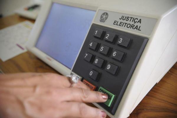 TRE do Piauí fará auditoria em urnas eletrônicas