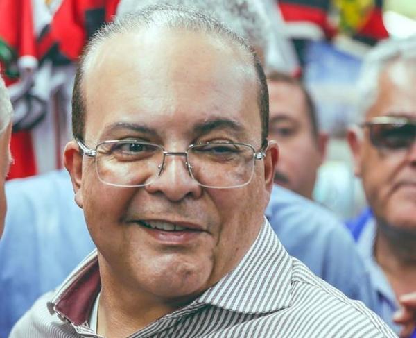 Filho de piauienses, Ibaneis Rocha é eleito governador do Distrito Federal