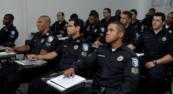 Lançamento de edital concurso para Guarda Municipal será segunda(5)