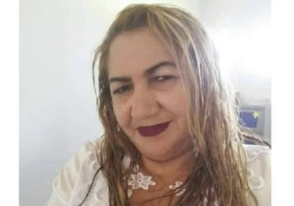 Luto | Morre em Teresina, professora aguabranquense Maria Providência, aos 59 anos