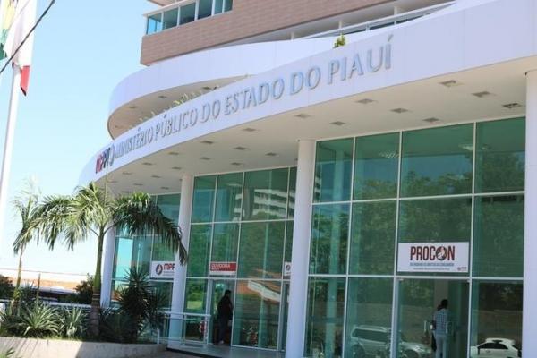 MPC-PI solicita bloqueio de contas de municípios inadimplentes