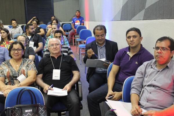 Água Branca participa de Fórum de Secretários e Dirigentes Municipais em Teresina