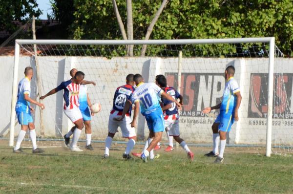 1ª Copa dos Campeões Municipais do Médio Parnaíba entra na fase de mata-mata; veja