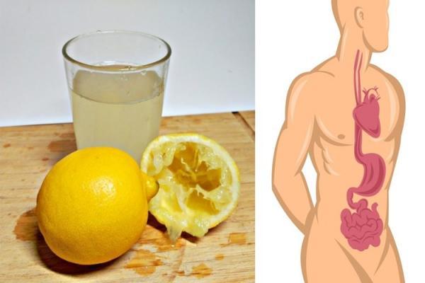 Como Desintoxicar o Corpo e Emagrecer com Água de Limão