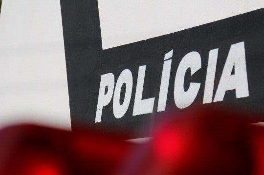 Casal suspeito de assaltar idoso é preso dentro de motel na cidade de Floriano