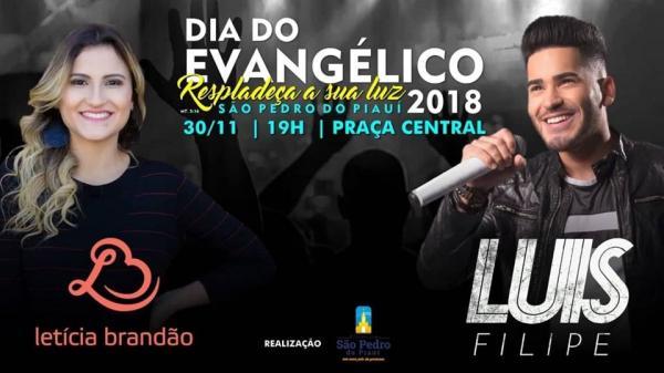 Prefeitura de São Pedro do Piauí promoverá comemoração do Dia do Evangélico