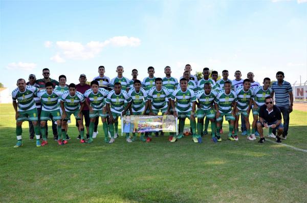 Francisco Ayres vence Santa Cruz e assume liderança do grupo de Água Branca da Copa Sertão de futebol 2018/2019
