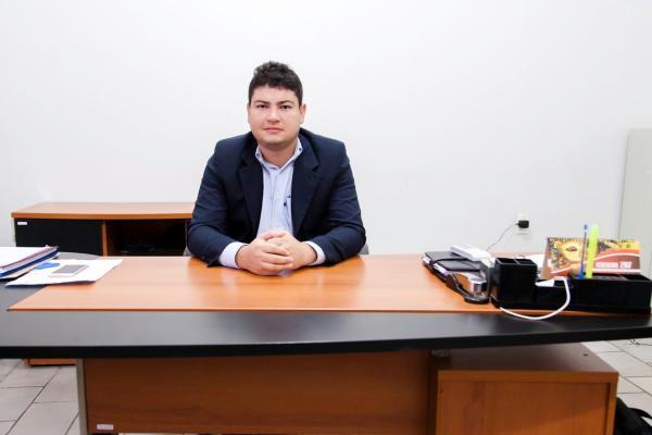 Vereador de cidade do Maranhão morre em acidente no Piauí