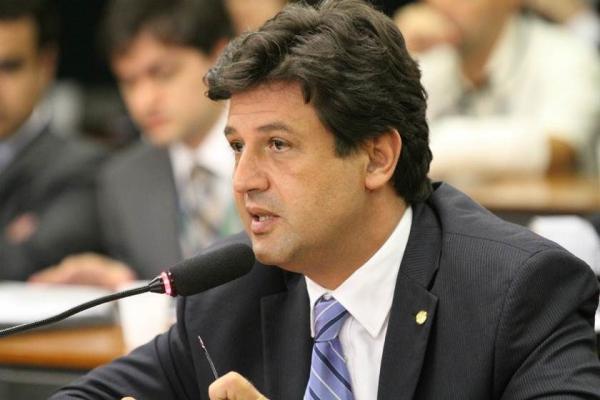 Bolsonaro confirma deputado federal do Mato Grosso do Sul para o Ministério da Saúde