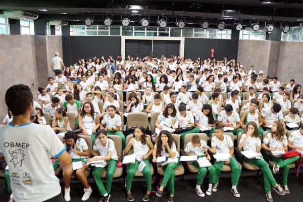 Piauí conquista 116 medalhas nas Olimpíadas de Matemática 2018