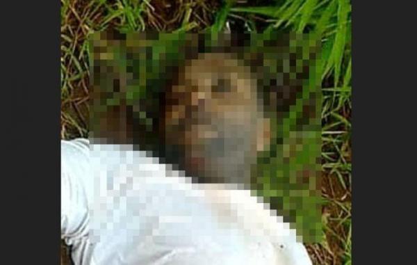 Amarantino preso em Goiás por matar namorada é assassinado a tiros