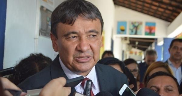 Wellington Dias fará corte em 50% das despesas e proíbe novas contratações