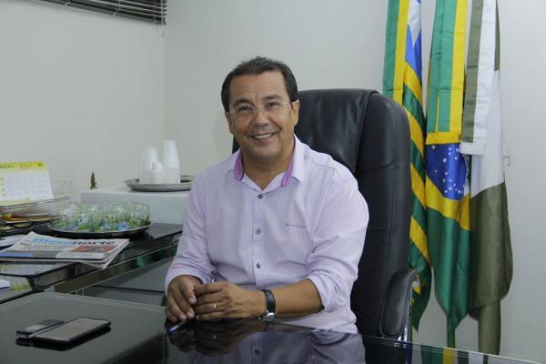 Na disputa pela APPM, Jonas Moura diz que sua gestão será baseada em resultados
