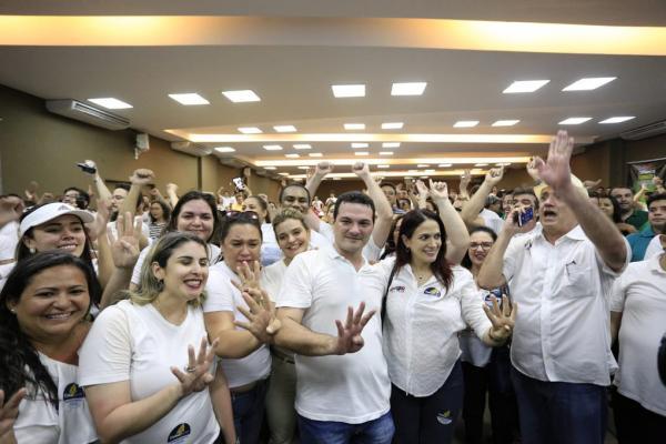 Advogado Celso Barros Neto é eleito novo presidente da OAB Piauí