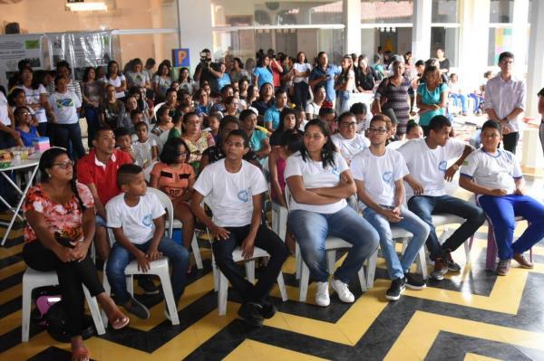 Rede Municipal comemora Dia Mundial da Luta pela Inclusão Educacional