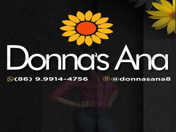 A LOJA DONNA`S ANA, seu Looks em um só lugar