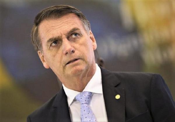 'Se houver indulto para criminosos neste ano, será o último' , diz Bolsonaro