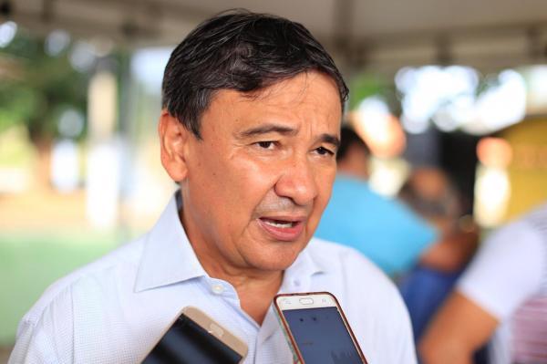 Governador Wellington Dias decreta estado de emergência em 45 municípios piauienses