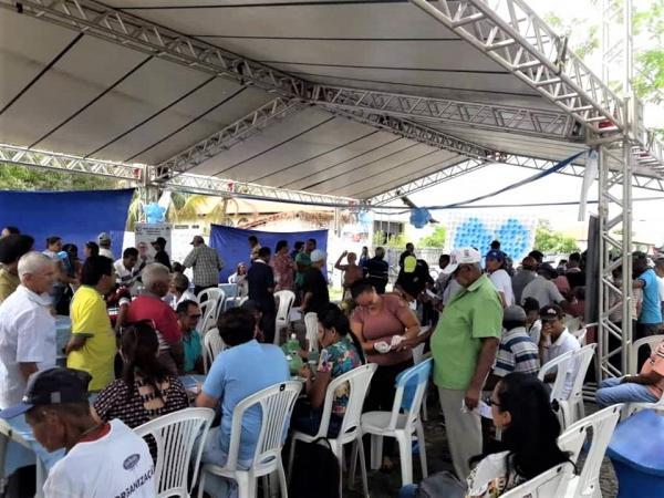 Saúde de Angical do Piauí promove campanha educativa em alusão ao Novembro Azul