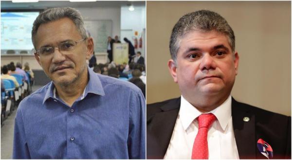 Prefeito de Regeneração, Dr. Hermes Júnior, ingressa com queixa-crime contra deputado Fábio Xavier