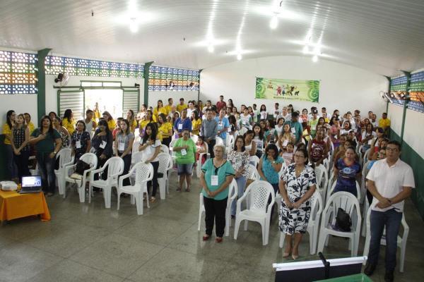 Água Branca realiza conferência sobre direitos da criança e do adolescente