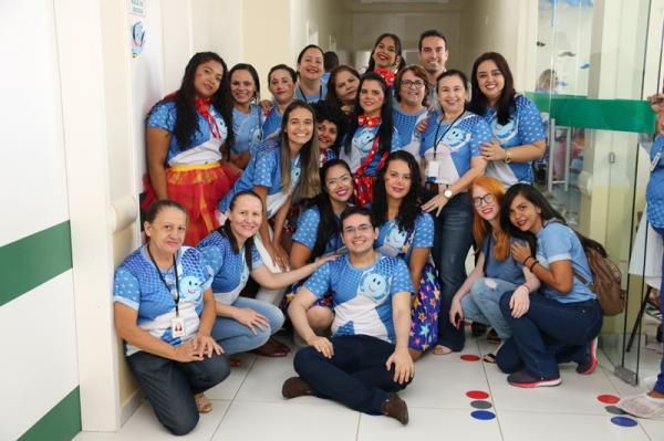 Prefeitura de Água Branca promove segunda edição do projeto Meu Mundinho Azul