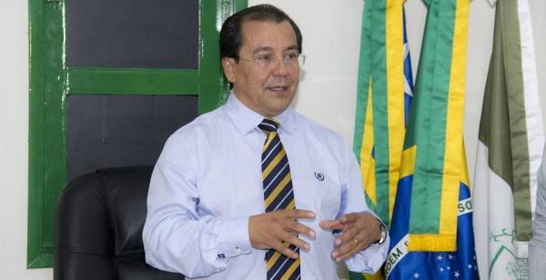Prefeito de Água Branca, Jonas Moura, busca consenso na eleição para presidência da APPM