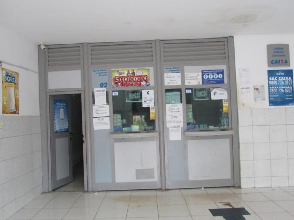 Dupla armada rende funcionária e rouba  dinheiro de casa lotérica em Lagoinha do Piauí