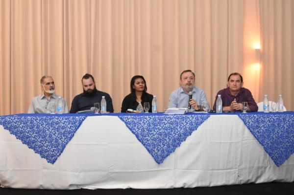 Audiência apresenta relatório sobre impacto ambiental de projeto florestal