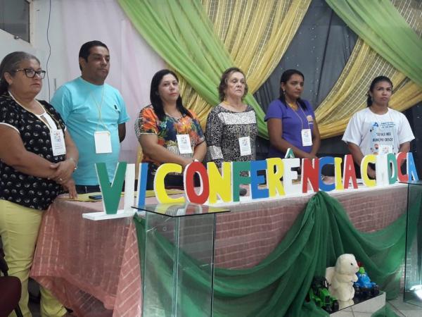 Prefeitura de Angical do Piauí promove Conferência dos Direitos da Criança do o Adolescente