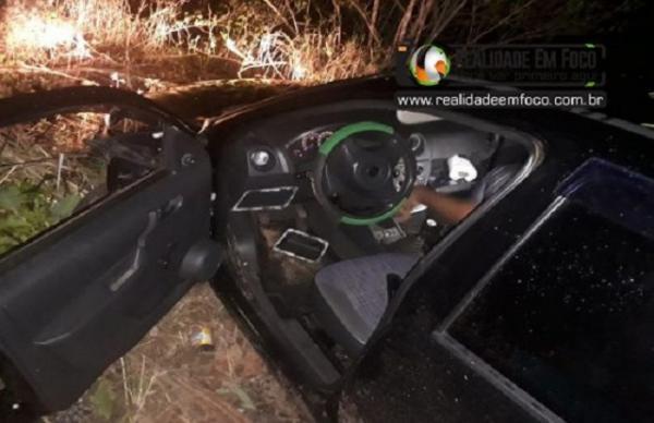 Banda de forró se envolve em grave acidente na PI-113 após apresentação