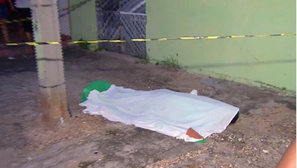 Homem de 43 anos morre eletrocutado ao fazer ligação clandestina em THE