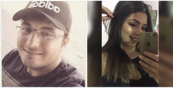Casal de jovens morre em acidente ao retornar de festa em cidade do Piauí