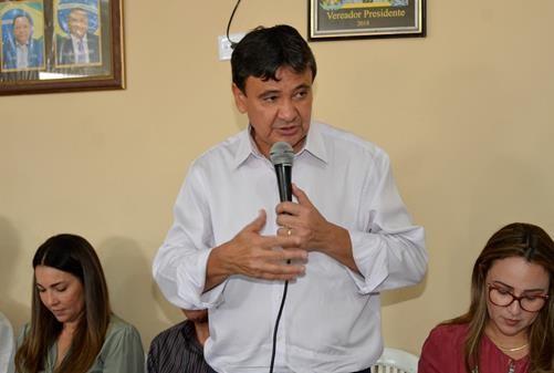 Wellington Dias vai ao STF buscar solução para impasse sobre a Cepisa