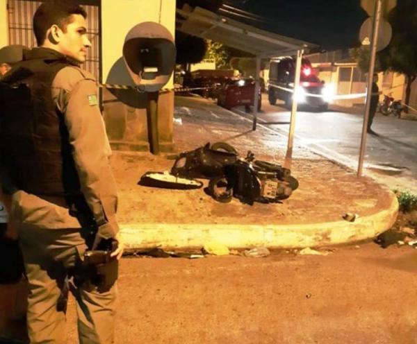 Piauí | Vigia morre em acidente 10 dias após pedir sinalização para a mesma rua