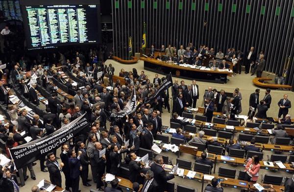 Câmara dos deputados gastará R$ 19,5 milhões com novos cargos em 2019