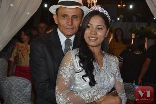 Stefhany Absoluta se separa e ex-marido diz que foi vítima de golpe