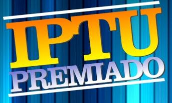 Agricolândia | IPTU premiado, sorteio dia 30 pague já o seu e participe