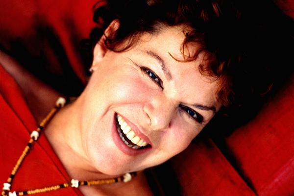 Cantora Miúcha falece aos 81 anos de idade no Rio de Janeiro