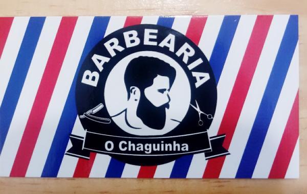 Venha renovar sua beleza, Chaguinha Barbeiro em Agricolândia